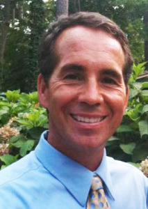 Michael Bright, National Sales Director