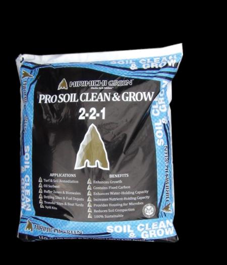 Soil-CleanGrow