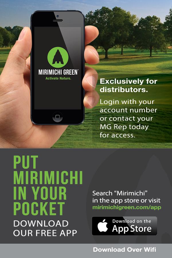 Mirimichi Green App