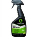 Mirimichi Green Weed Control spray bottle