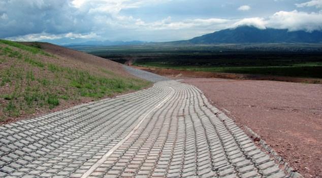 Erosion control tips