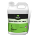 Mirimichi Green pest control is all natural and effective.
