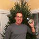 How to keep christmas tree fresh