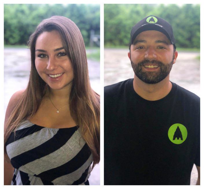 Mirimichi Green Adds New Team Members