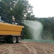 MG Erosion Control - Hydro Seeding