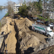 MG Erosion Control - Topsoil Remediation