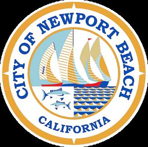 City of New Port Beach