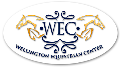Wellington Equestrian Center